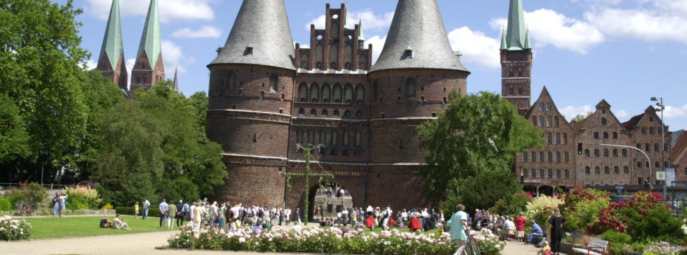 Video Hansestadt Lübeck