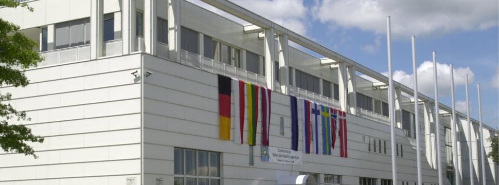 Musik- und Kongresshalle Lübeck (MuK)