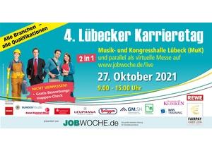 4. Lübecker Karrieretag