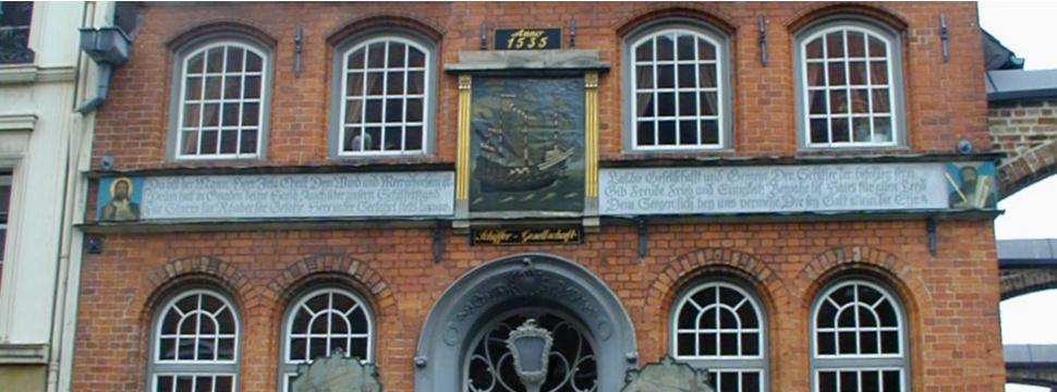 Schiffergesellschaft zu Lübeck