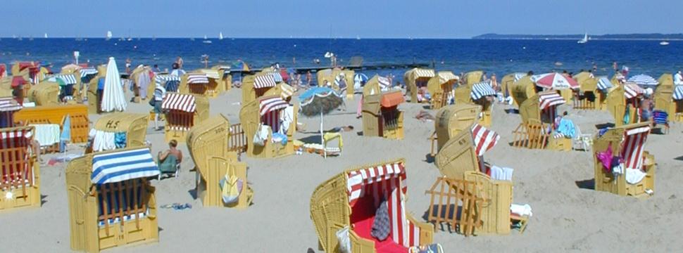 Travemünder Strand
