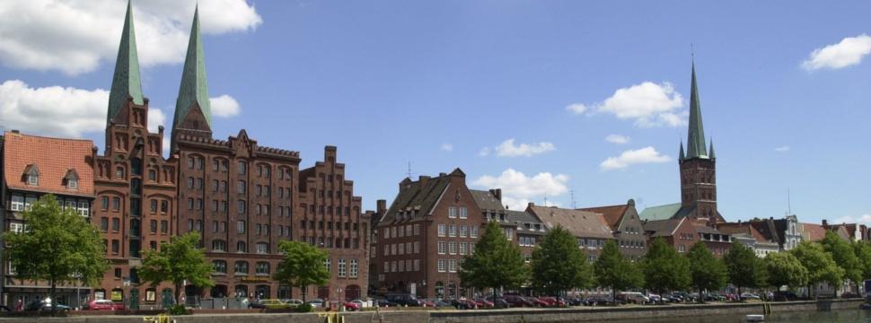 Lübeck in Zahlen