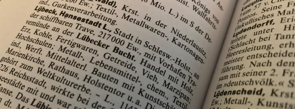 Ratgeber für Lübeck, © luebeck-magazin.de