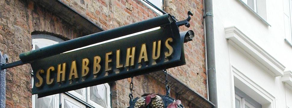 Das Lübecker Schabbelhaus