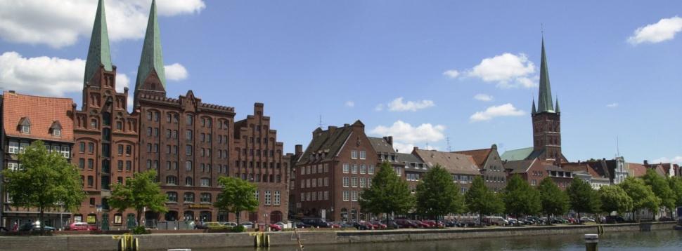 (C) luebeck-magazin.de, Hotels in Lübeck