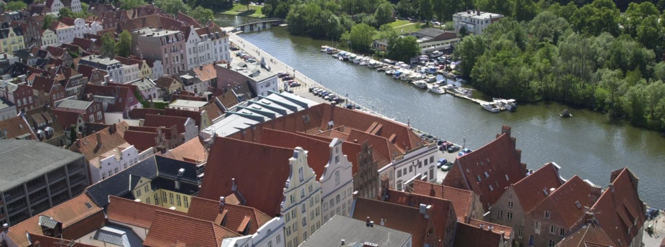 Wirtschaft in Lübeck