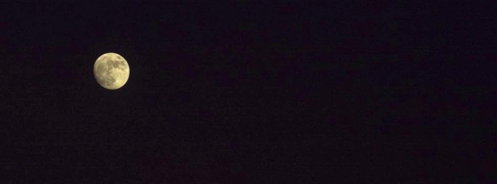 Wenn es dunkel wird kommt der Nachtwächter