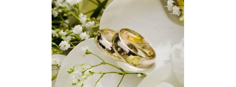 Die richtigen Trauringe für Ihre Hochzeit