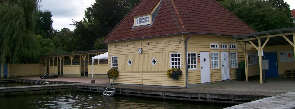 Naturbad Falkenwiese Lübeck