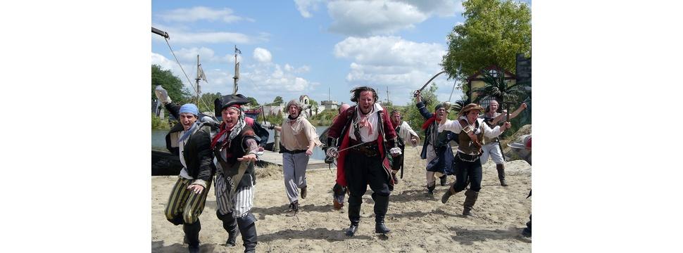 Grevesmühlen Piraten Open Air 2021