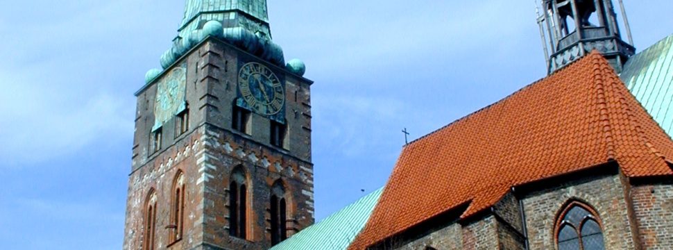 St. Jacobi zu Lübeck