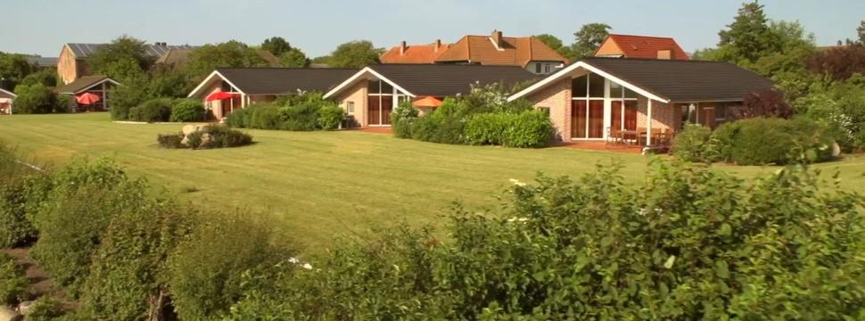 Bauernhof Haltermann - Ferienhäuser mit Stil auf der Insel Fehmarn