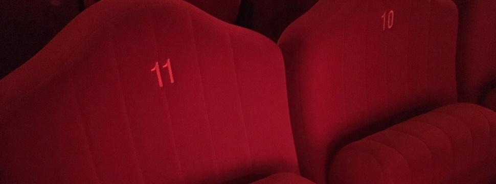 Kino in Lübeck