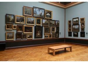 Galerie Alte & Neue Meister Schwerin