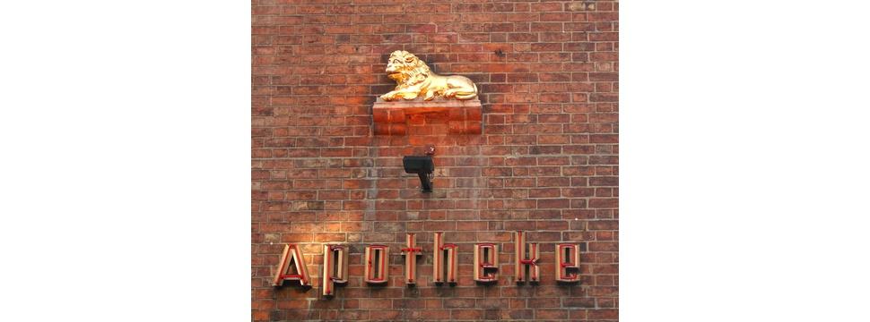 Löwen-Apotheke Lübeck
