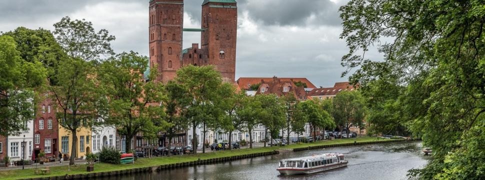Rundgänge und Führungen in Lübeck, © Marcus Wiegand www.facebook.com/marcus.marcus1988