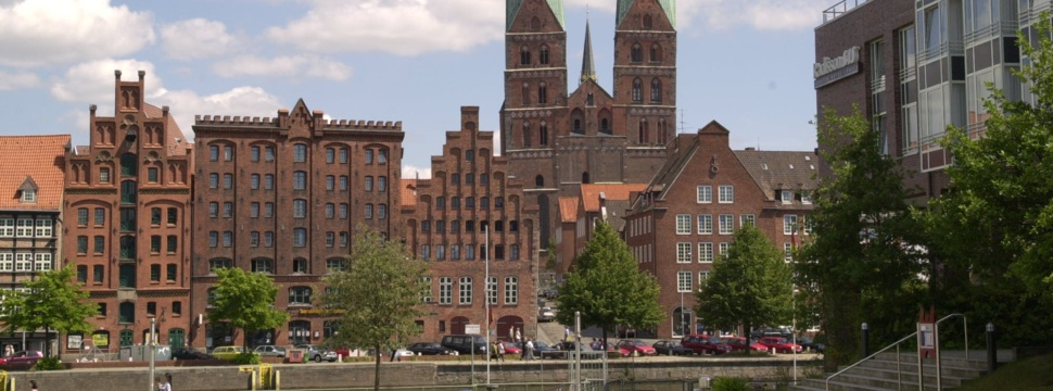 Freizeit in Lübeck