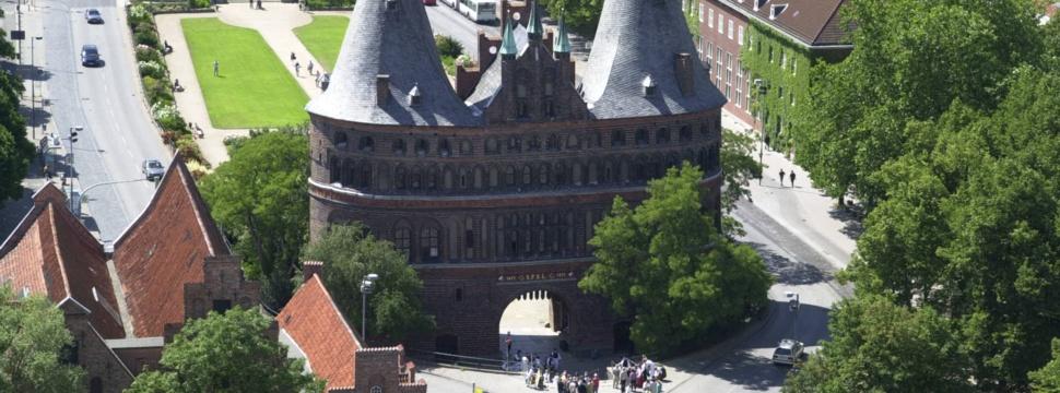 Ausstellungen in Lübeck