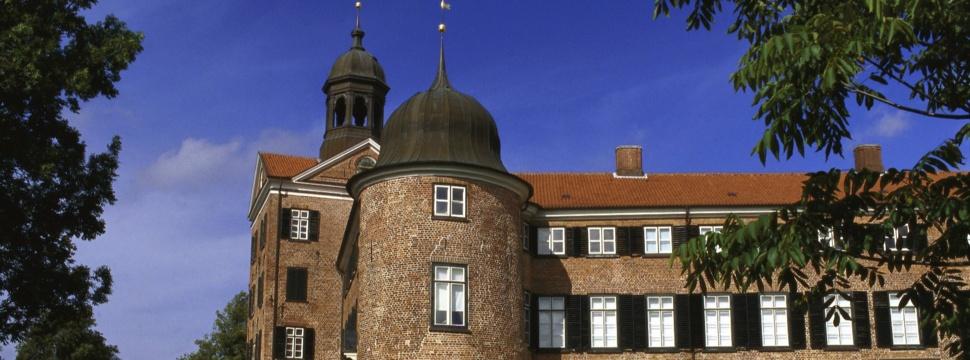 Das Eutiner Schloss